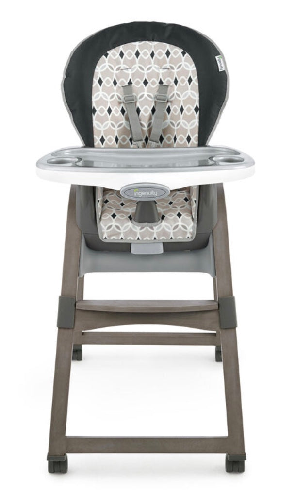 Trio 3 in 1 Wood High Chair - Ellison