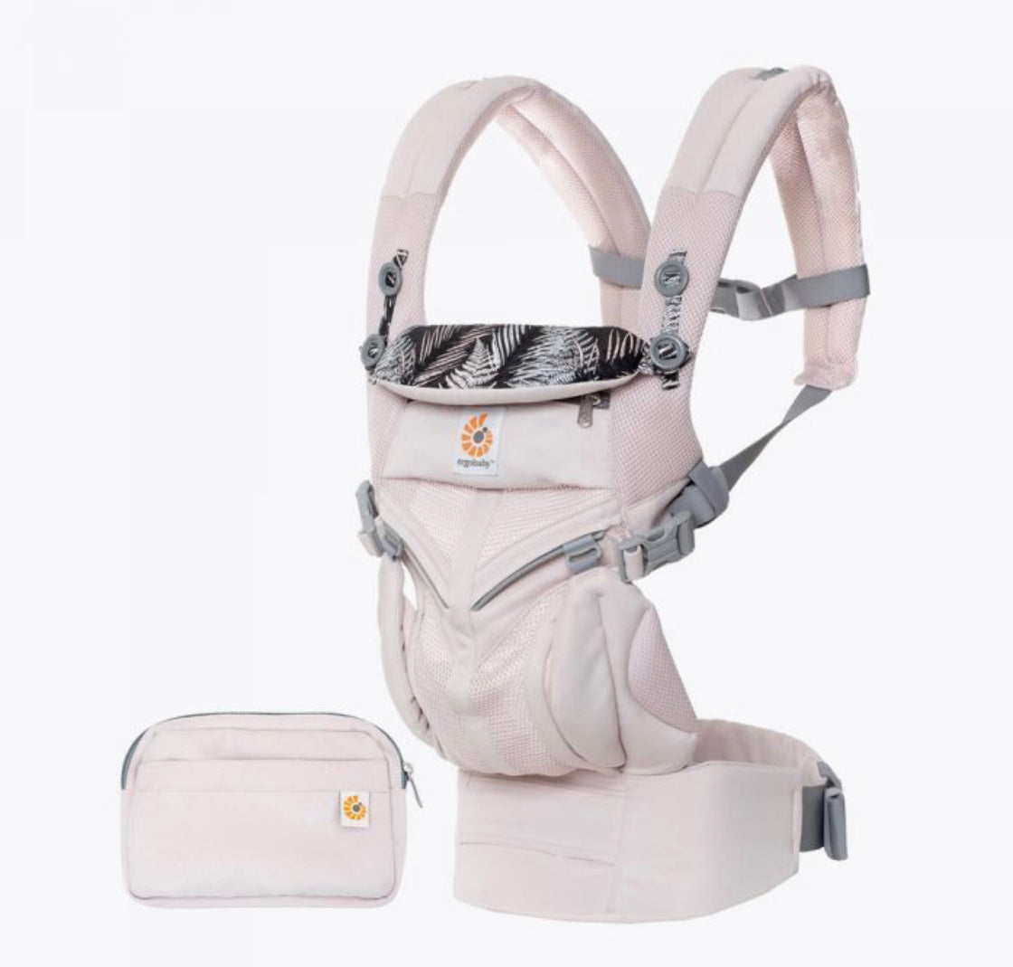 Omni 360 Cool Air Mesh- Maui Baby Carrier