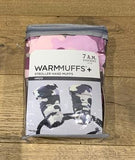 Warmmuff 212 Camo Pink (New in Box)