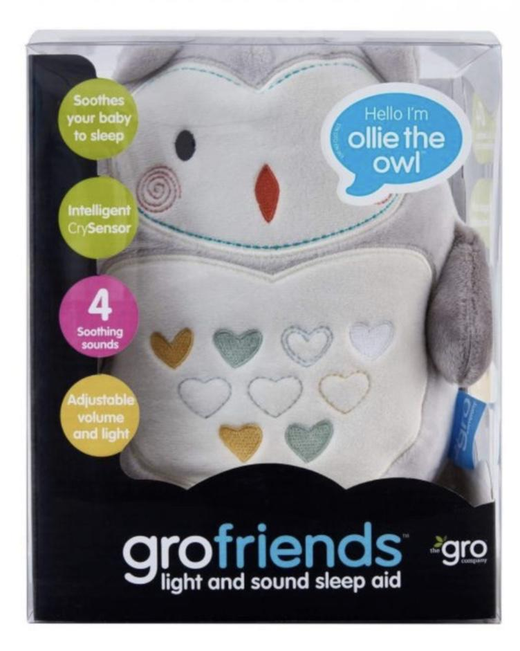 GroFriend Light & Sound Machine (Open Box)