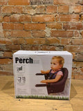 Perch Chair- Black (New Open Box)