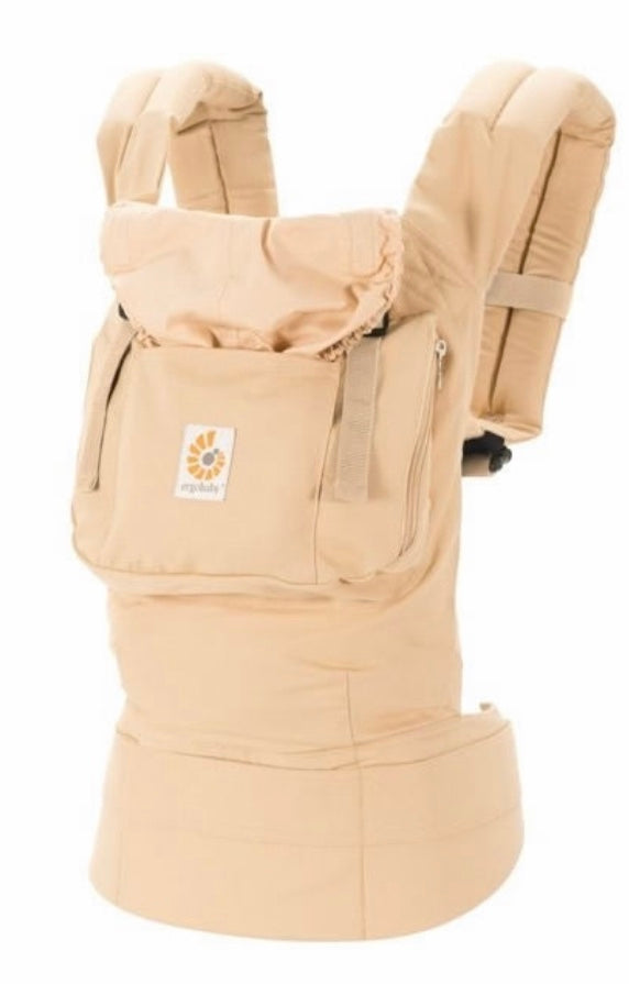 Original Baby Carrier- Camel