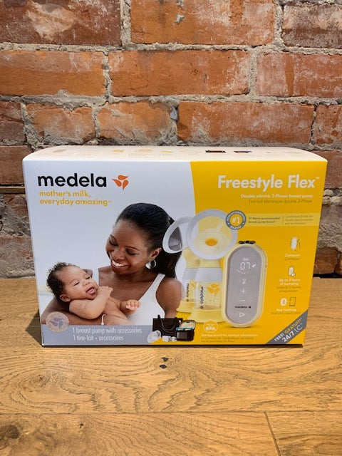 Freestyle Flex (New, In Box)