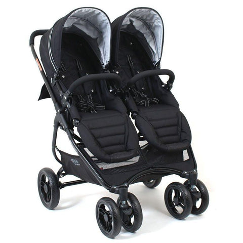 Snap Ultra Duo Double Stroller