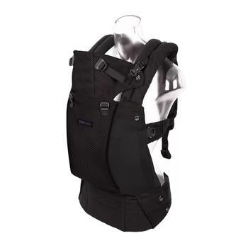 Airflow Carrier Complete- Black