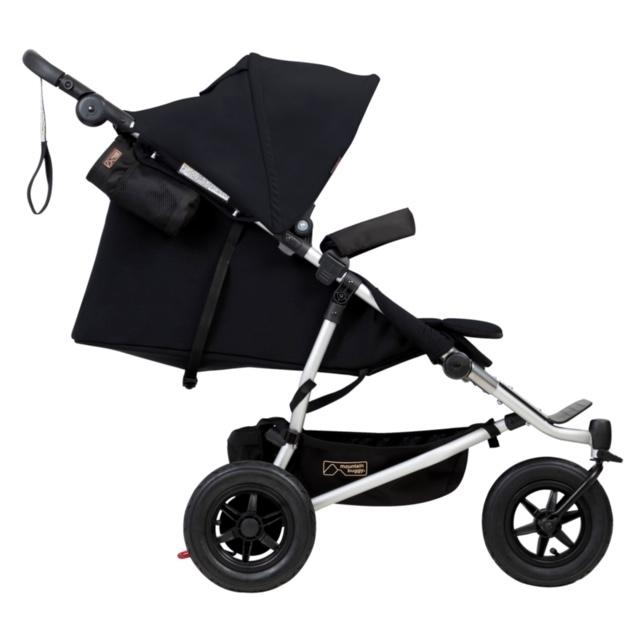 DUET V3 STROLLER (NEW, OPEN BOX)