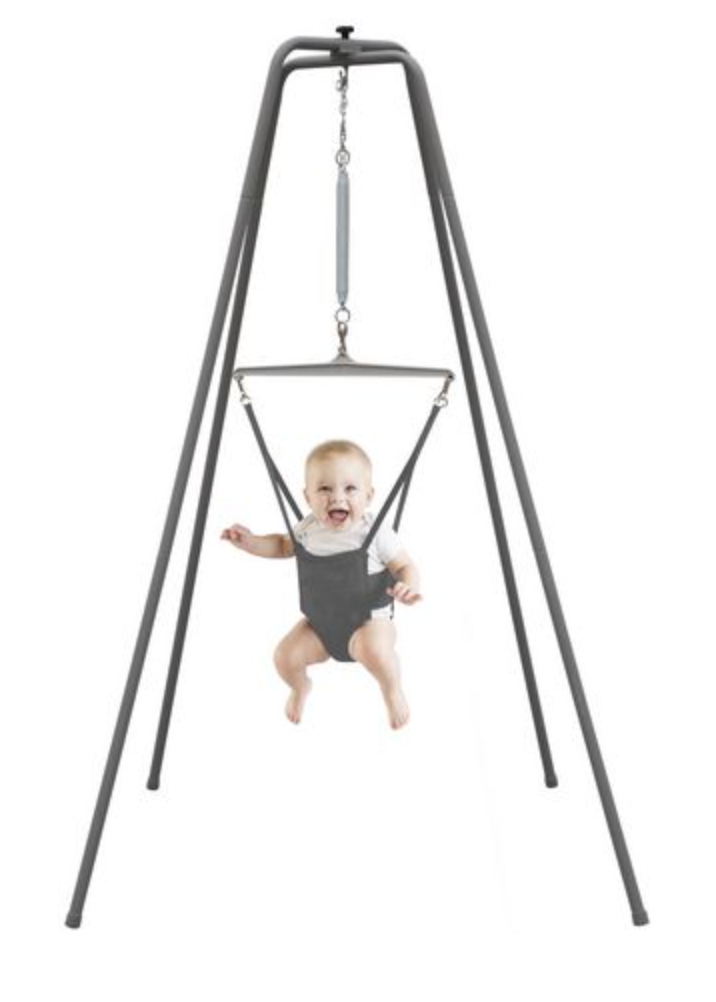 Super Stand Baby Exerciser