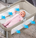 Lulago Portable Bassinet