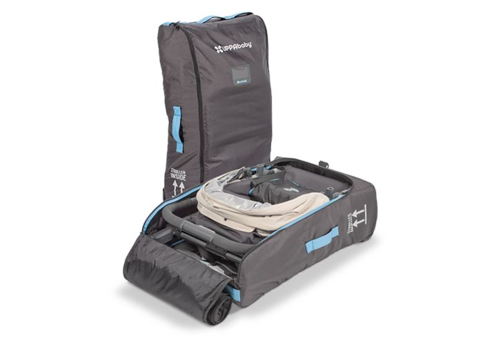 Cruz Alta TravelSafe Travel Bag