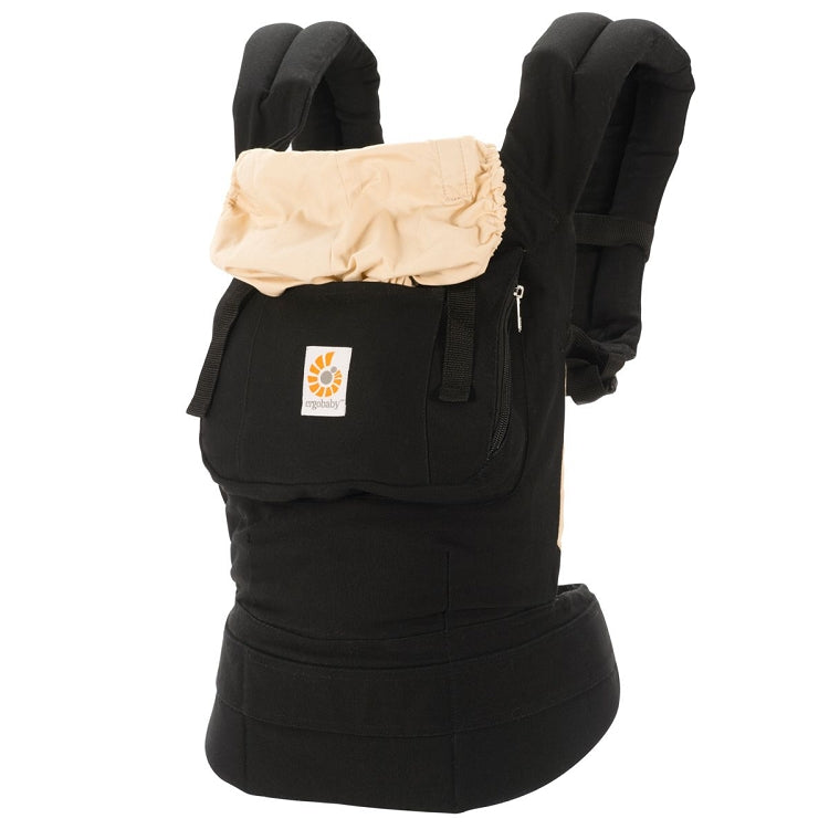 Original Baby Carrier - Black