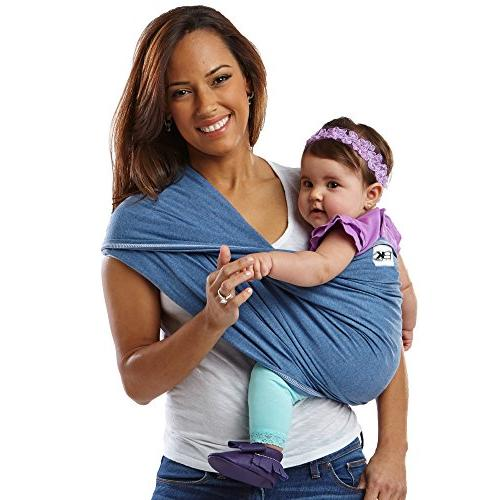 Baby Carrier - Denim Size XL