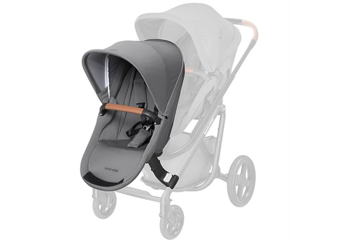 Lila Duo Kit - Sparkling Grey
