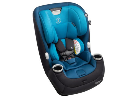 Pria 3-in-1 Convertible Car Seat - Harbour Side