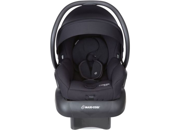 Mico 30 Car Seat - NIght Black