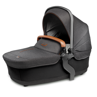 Wave Bassinet - Granite