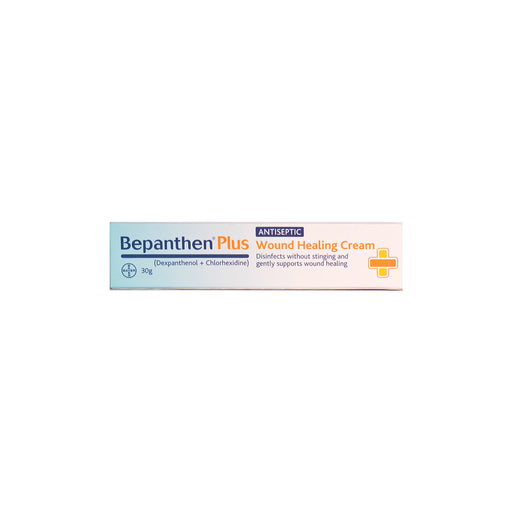 Bepanthen Plus Cream 30Gm