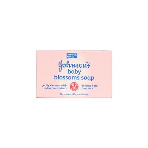 Baby Soap Blossom 100gm