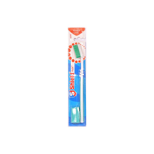 Shield Flex Junior Tooth Brush