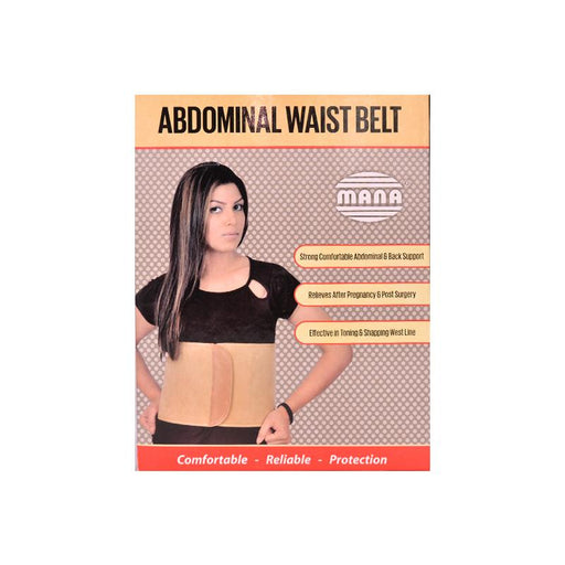 Orthomed Abdominal Belt S