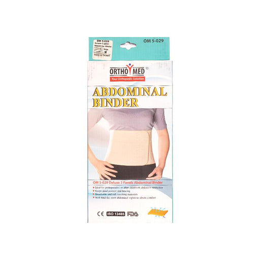 Orthomed Abdominal Belt M