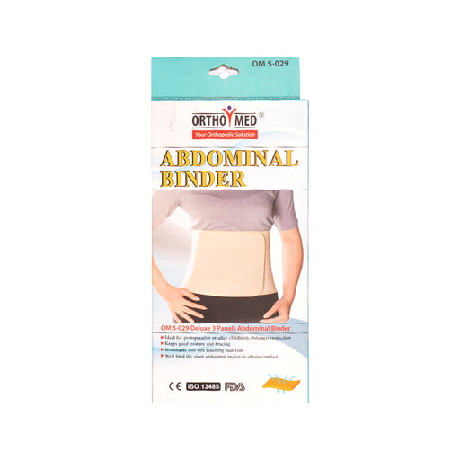 Orthomed Abdominal Belt L