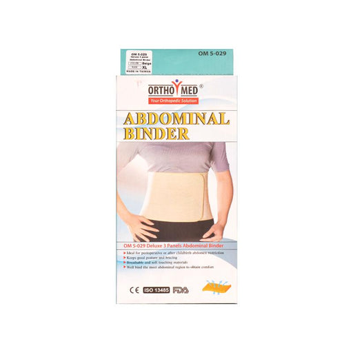Orthomed Abdominal Belt Xl