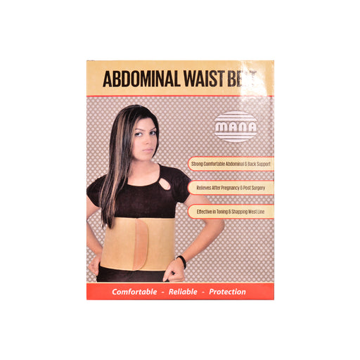 Orthomed Abdominal Belt Xxl