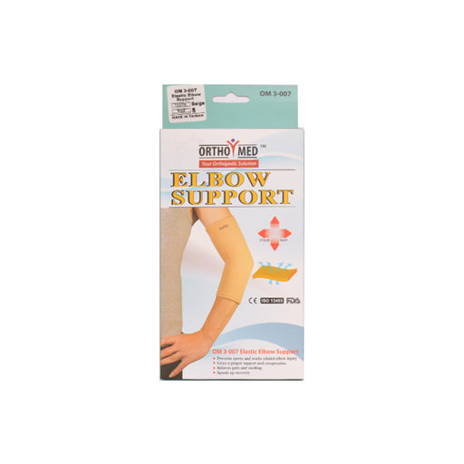 Orthomed Elbow Support S