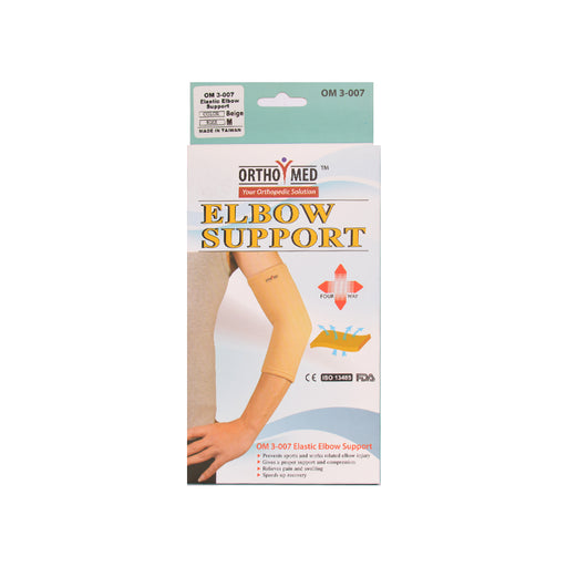 Orthomed Elbow Support M