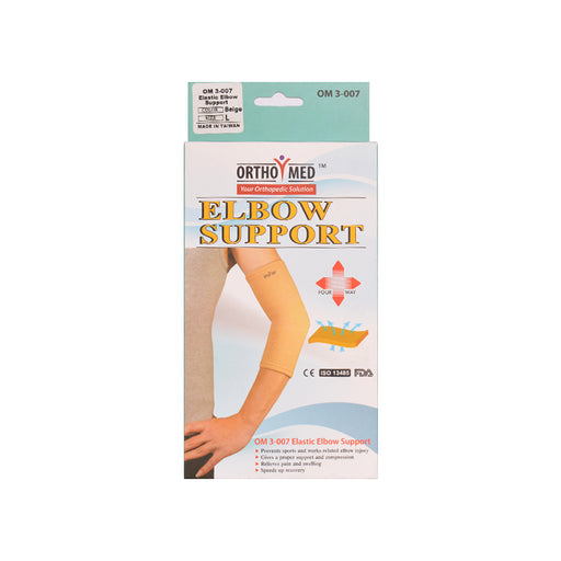Orthomed Elbow Support L
