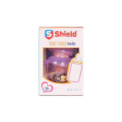 Shield Deluxe Even Feder 125ml