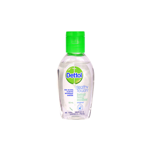 Hand Sanitizer 50ml Dettol