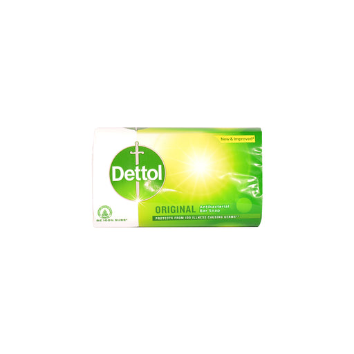 Dettol Soap 85Gm Orignal