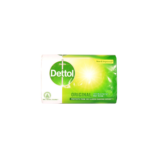 Dettol Soap 130Gm Orignal