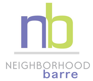 Neighborhood Barre Powell