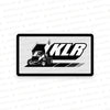 KLR 57 Sprint Car | Sticker