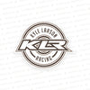 KLR Badge | Sticker