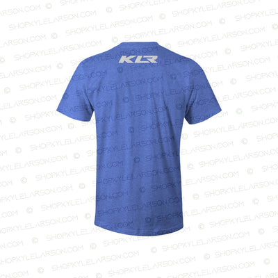 KLR Kids | Royal Heather Youth Tee