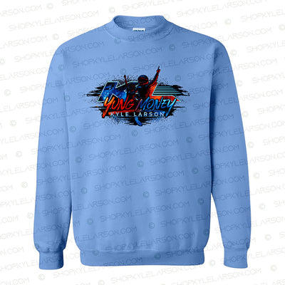 "KLR ""Victoriously Versatile"" 