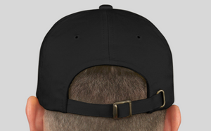 "Roots ""Dad"" Hat"
