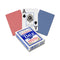 Playing Cards Bee Jumbo Index