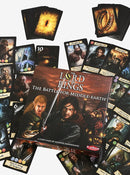 The Lord Of The Rings: Battle For Middle-Earth board game