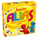 Board game Junior Alias ​​Board game