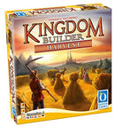 Board game Kingdom Builder. Samkali (Kingdom Builder. Harvest) board game