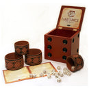 Board game Liar's Dice Board game