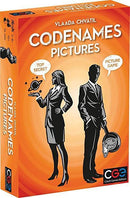 Board game Codenames Pictures Board game