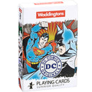 Board Game Playing Cards DC Superheroes Retro (Playing Cards DC Superheroes Retro) Board Game