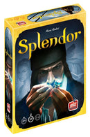 Board game Brilliance (Splendor) Board game