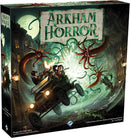 Board Game Arkham Head (3rd Edition) (ARKHAM HORROR 3RD EDITION) Board Game