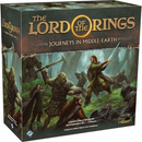 Board game Lord of the Rings Journeys in Middle Earth Board Game